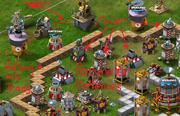 Perimeter Defence 101