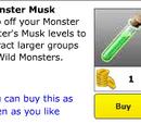 Monster Musk