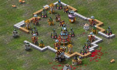 Dreadnaut Yard