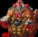 King Wormzer
