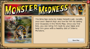 Monster Madness Info 4