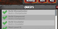 Quests (Inferno)