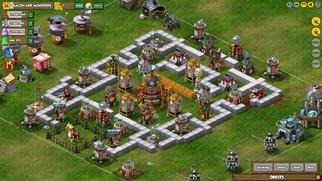 Cesalino's base