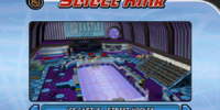 Ice Castle Arcade