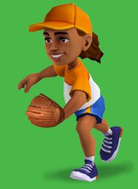 stephanie morgan backyard sports wiki fandom powered by wikia