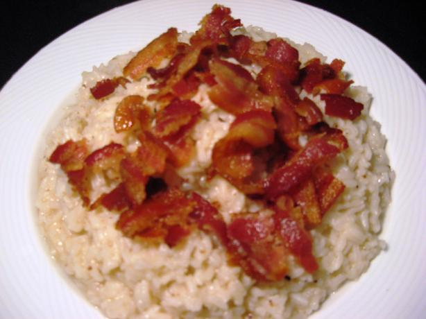 File:Rice with Bacon 03.jpg