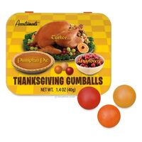 Thanksgiving Gumballs