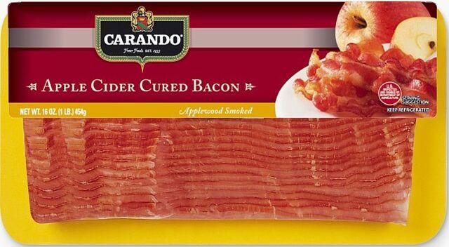 File:Carando Apple Cider Cured Bacon.jpg