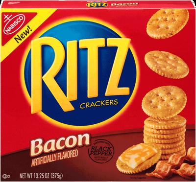 Bacon ritz 01