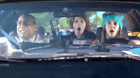 Bad Hair Day (Disney Channel Original Movie) Promo 1