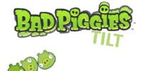 Bad Piggies Tilt