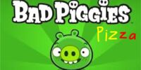 Bad Piggies Pizza