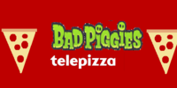 Bad Piggies Telepizza