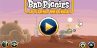 Bad Piggies Star Wars