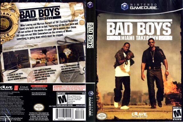 File:Bad-Boys-Wikia Miami-Takedown GC-cover 01.jpg