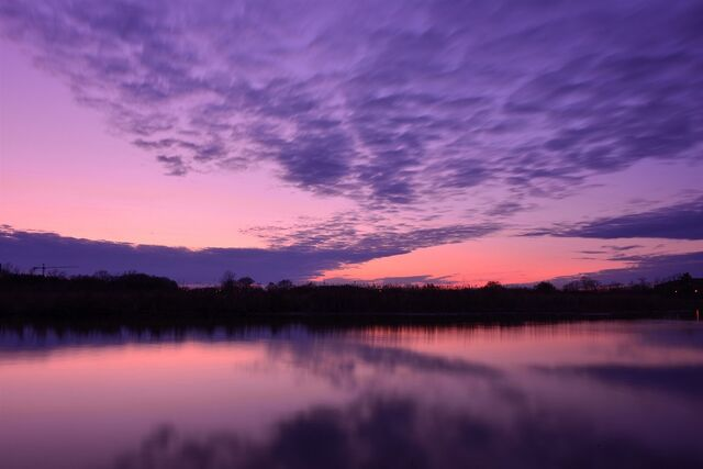 File:Evening-lake-quiet-trees-water-reflection-sunset-wallpaper-1.jpg