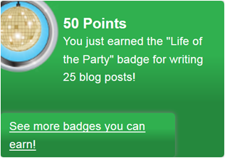 Archivo:Life of the Party (earned).png