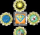Badge 维基
