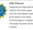 Wiki-planlegger