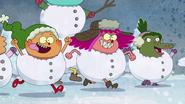 It's Christmas, You Dorks! (49)