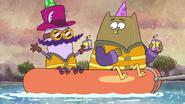 Mr. Borks and Mrs. Borks (42)
