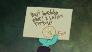 Fee & Foo's First Birthday54