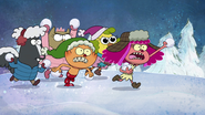 It's Christmas, You Dorks! (28)