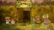 Le Corn Maze... of DOOM! (4)