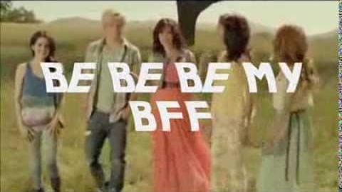 Be Be Be My BFF Trailer