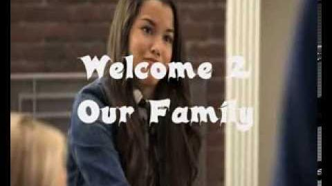 Welcome 2 Our Family Intro