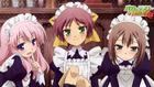 Baka to Test - Mizuki, Shimada & Kinoshita