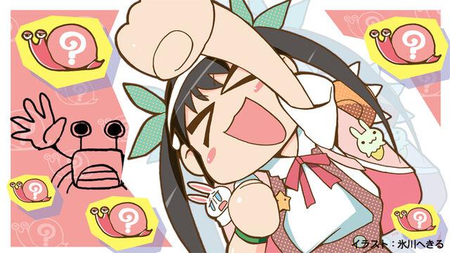 File:Bakemonogatari Episode 8 Endcard.jpg