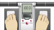 Bake 02 - 100 kilo koyomi