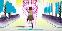 Second Season Episode 01: Tsubasa Tiger, Part 1
