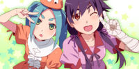 Second Season Episode 26: Hitagi End, Part 6