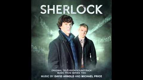 BBC - Sherlock Series 2 Original Television Soundtrack - Track 09 - The Village