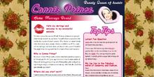 Connieprincewebsite