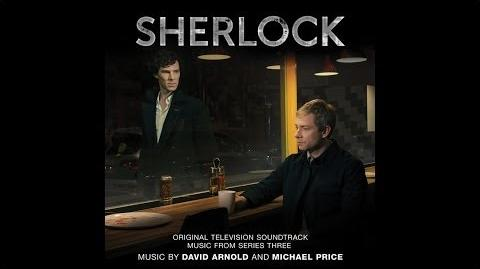 Sherlock — Back to Work
