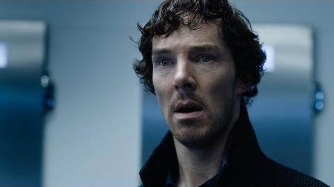 Sherlock Series 4 Teaser (Official)