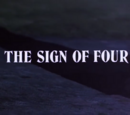 The Sign of Four (Granada)