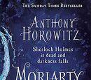 Moriarty (book)