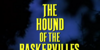 The Hound of the Baskervilles (Granada)