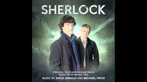 Pursued By A Hound - Sherlock Series 2 Soundtrack