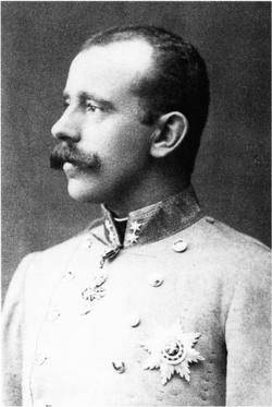 Rudolf of Austria