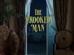 SHG title card The Crooked Man