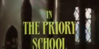 The Priory School (Granada)