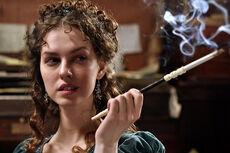 Irene Adler (Lyanks Gryu)