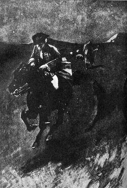 Hugo Baskerville I