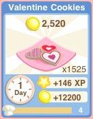 File:Bakery Oven ValentineCookies.jpg