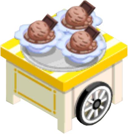File:Gelato Cart-Chocolate Gelato.png